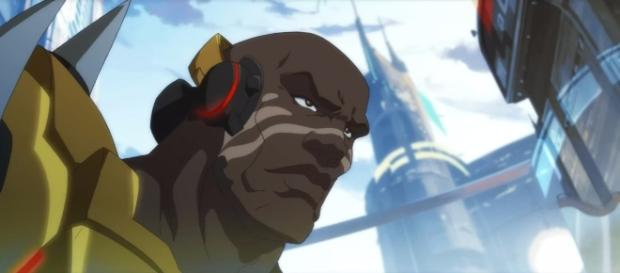 Doomfist Summer Event coming [YouTube/MKIceAndFire]