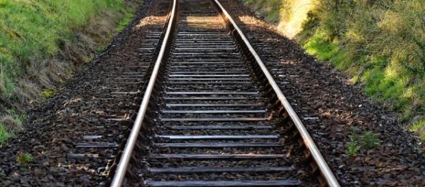 Free photo: Railway Line, Rail Track, Railway - Free Image on ... - pixabay.com