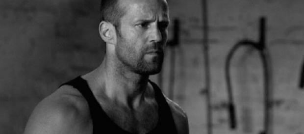 Jason Statham está em 'Velozes e Furiosos 8' (Foto: Reprodução)