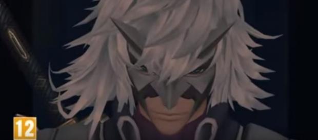 """Kingdom Hearts 3"" director Tetsuya Nomura talks about his involvement in ""Xenoblade Chronicles 2"" for Switch. Nintenodo UK/YouTube"