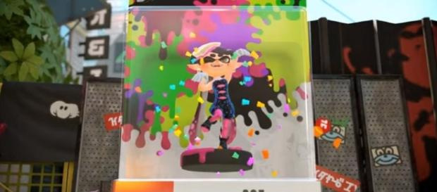"""Nintendo has launched """"Splatoon 2"""" for its new console, the Switch -- GameXplain / YouTube"""