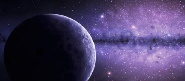 Planetas rochosos, que vagam sozinhos pelo universo, podem conter vida (Getty via Express)