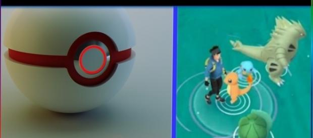 'Pokemon Go' Guide on how to earn more Premier Balls(FLW Videos/YouTube Screenshot)