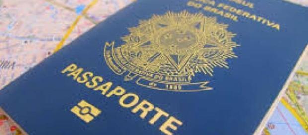 Produção de passaportes éretomada pela Casa da Moeda