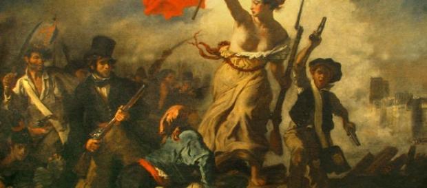 Revolução Francesa e os princípios econômicos