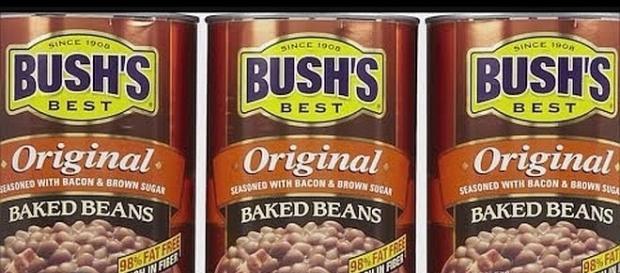 Recall on three types of Bush's baked beans [Image: YouTube screenshot]