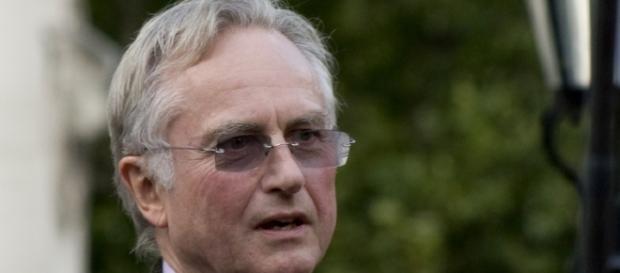 Richard Dawkins denied free speech by CA radio station. (Creative Commons)