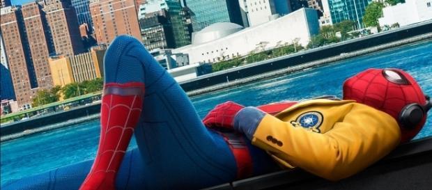 Spiderman: Homecoming, un supereroe in crescita