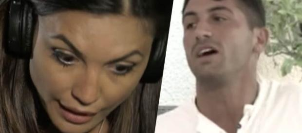 Temptation island, Valeria e Alessio news