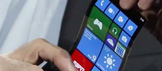The upcoming Microsoft Surface Phone could be foldable - YouTube/Information Technology