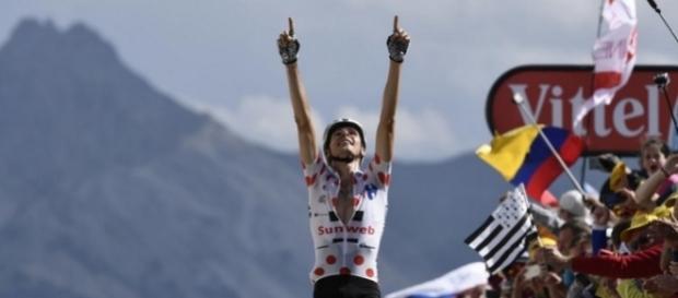 Tour de France: Les Français ont rêvé !
