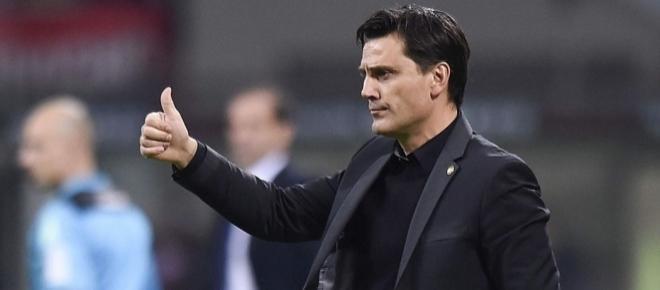Montella: 'Uno tra Biglia e Bonucci sarà il capitano, è un nuovo corso'