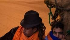 La cultura amazigh: los hombre libres