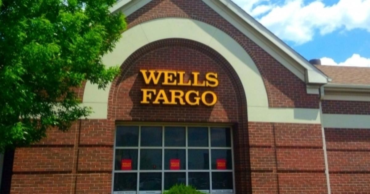 Wells Fargo accidentally reveals data of thousands of clients