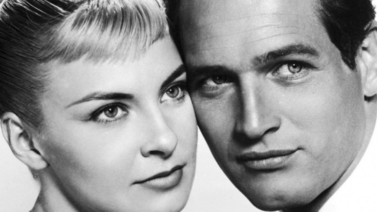 Hollywood star Joanne Woodward can't remember husband Paul Newman ...