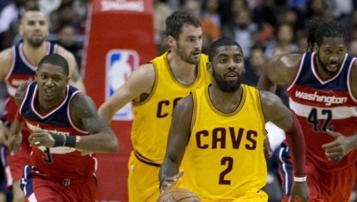 NBA Rumors: Cavs eyeing assets, including blue-chip young