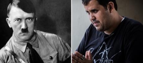 Harry Marson sonha com criação do Partido Nacional-Socialista dos Trabalhadores Brasileiros