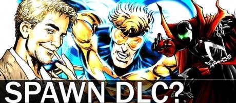 'Injustice 2': Constantine, Spawn, and Static possible the next 3 DLC characters(Blibzy/YouTube Screenshot)