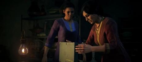 (PlayStation/YouTube Screen Shot) https://www.youtube.com/watch?v=i8qzBkHjk_0