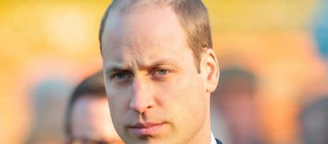 Prince William carrying on the work of his mother Diana - Flickr