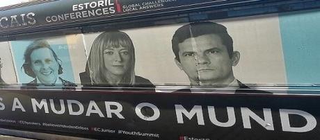 Sergio Moro é criticado em postagem de Xuxa no Facebook
