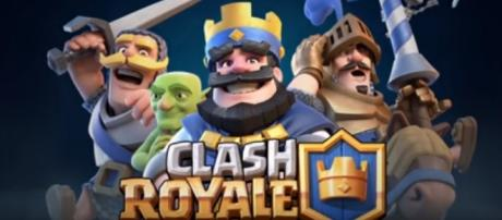 """The Rocket Mortar card might be on its way to """"Clash Royale"""" soon. - Clash Royale/YouTube"""