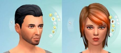 'The Sims 4' / Andrew Arcade/ YouTube Screenshot