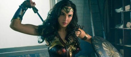 """""""Wonder Woman 2"""" just confirmed. - BagoGames/Flickr"""