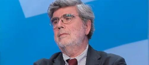 Antonello Falomi difende i vitalizi dei parlamentari