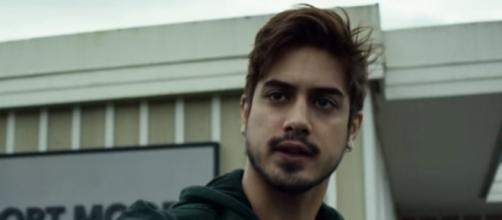 Avan Jogia sees dead people and other weird stuff in Syfy's 'Ghost Wars' SDCC trailer - (Syfy/YouTube)