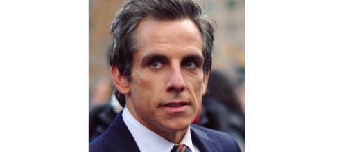 Ben Stiller to star in new film. - wikimedia