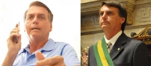 Bolsonaro revela que sairá do país se perder eleição