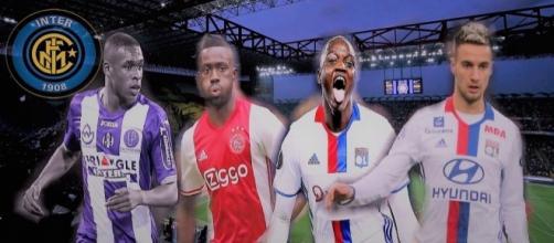 Calciomercato Inter: 4 nomi per la difesa