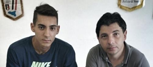Colpo Acireale: arriva il difensore Mattia Tumminelli