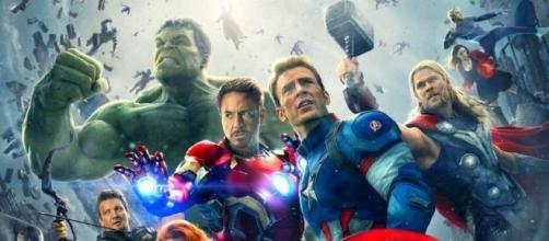 Comic-Con 2017: así será el panel del universo de Marvel (MCU) en ... - peru.com