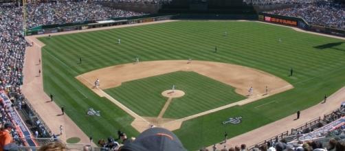 Detroit Tigers' Comerica Park (wikipedia.org)