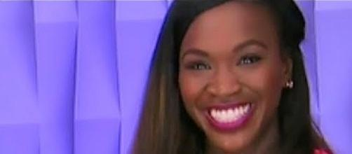 """Dominique says she was disrespected on """"Big Brother"""" [Image: Znji6/YouTube screenshot]"""