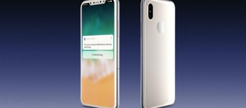 Ecco le ultime novità su iPhone 8