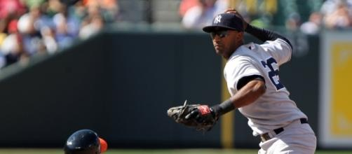 Eduardo Nunez is traded to the Boston Red Sox Flickr/Keith Allison
