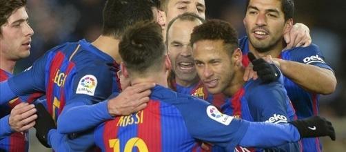el Barcelona F.C. busca a una nueva estrella