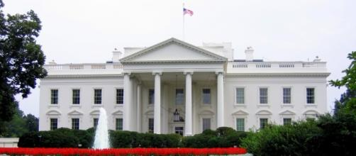 Image of the White House courtesy of Flickr.