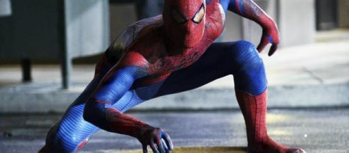 """The new """"Spider-Man"""" series is mere weeks away from premiering in Disney XD. [Image via Flickr/MarvelousRoland]"""