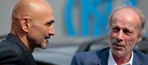 Inter, Sabatini dice no al top player