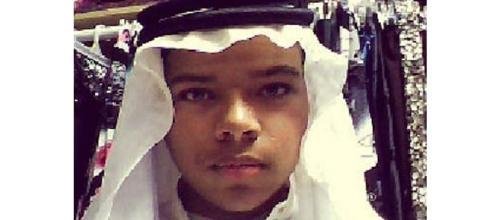 John Booker Jr. aka Muhammad Abdullah Hassan credits linkedin profile https://www.linkedin.com/in/muhammad-abdullah-hassan-909b7473/detail/photo/