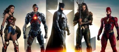 Las series y películas que puedes esperar en la Comic-Con 2017 ... - ecartelera.com
