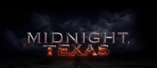 """Midnight Texas"" premieres on July 24, 2017. (Source: Youtube/NBC)"