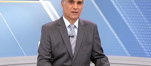 Morre jornalista e editor-chefe do MGTV Artur Almeida. ( Foto: Google)