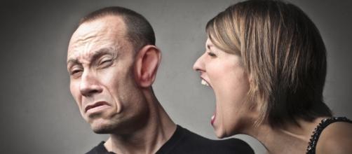 Muitas atitudes masculinas tiram a mulher do serio (Foto: Reprodução)
