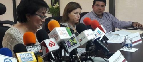 Noticias - INE acepta que se desviaron recursos en las campañas del Estado de México