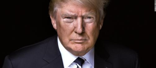 President Donald Trump - Image via White House Flickr